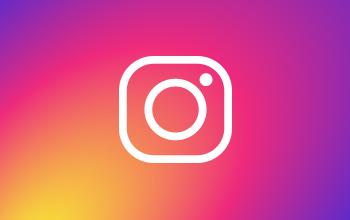 Kövess minket instagramon!